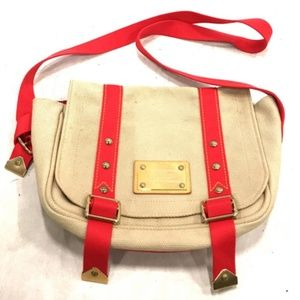 Limited Edition Antigua Besace PM Bag 232868
